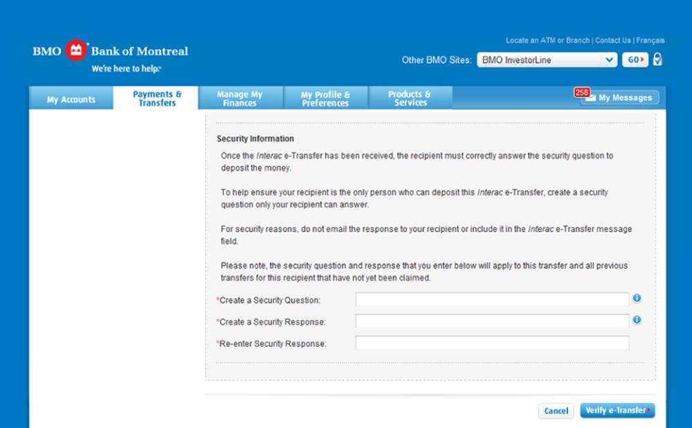 Send and Request Money via Interac e-Transfer | Ways to Bank